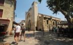 Les Petites Rues d'Aigues-Mortes, des commerces de qualité, présents toute l'année !