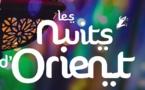 101 rendez-vous pour la 18e édition du festival Les Nuits d'Orient à Dijon, du 24 novembre au 10 décembre 2017