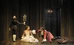 La Dispute de Marivaux, par La Comédie Française, au Théâtre Toursky, Marseille. Par Philippe Oualid