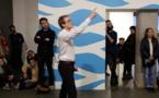 Romain Gandolphe. D'autres états me font rêver, en Résonance avec la Biennale de Lyon 2017 à la BF15, Lyon