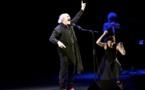 A l'amour, citoyens. Une étoile, un poète et trois musiciens, Théâtre Toursky, Marseille