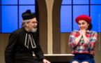 Des Mousquetaires en goguette à l'Opéra d'Avignon