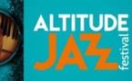 12e édition de l'altitude jazz festival Serre Chevalier Briançon du 20 janvier au 3 février 2018