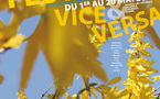 1er au 20 mai 2010, Festival Vice & Versa à Bourg-les-Valence, Drôme
