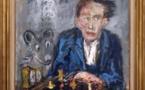Zwy Milshtein du 25 janvier au 10 mars 2018 à la galerie anne-marie et roland pallade - art contemporain - Lyon