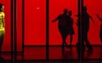 Dîner en ville, de Christine Angot, théâtre des Cordeliers, Romans/Isère, le 25/1/18