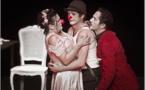 Un Somptueux Dom Juan… et les clowns au théâtre Toursky, Marseille