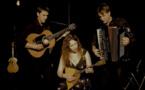 Le Trio Skazat, union  parfaite de la musique et du chant, Théâtre Axel Toursky, Marseille