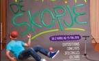 2 avril au 15 mai 2010, « Retour de Skopje » à Marseille et Aix-en-Provence dans le cadre de la Biennale des Jeunes Créateurs d'Europe et de la Méditerranée, 14e édition