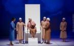 Dialogues des Carmélites, de Poulenc. La révolution française s'installe à l'Opéra d'Avignon. Par Christian Colombeau