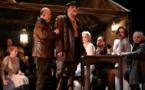Peter Grimes de Britten à l'Opéra de Monte-Carlo : Le ténor José Cura signe un spectacle exemplaire de douceur et de violence