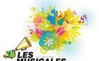 9 au 17 Juillet 2010, Les Musicales du Puy en Velay