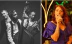 Concert. La Veille Au Soir Trio invite Vérène Fay au Musée Estrine, St-Rémy de Provence, le 8 avril 208