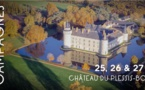 Le week-end du 25 - 27 mai, se tiendra dans le parc du Château du Plessis-Bourré, Écuillé (49) le 1er Festival de Nos Campagnes