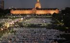 Le Dîner en Blanc fête ses 30 ans à Paris et invite le monde à partager le plus grand pique-nique jamais organisé