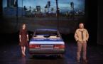 Lyon, théâtre des Célestins. Bluebird de Simon Stephens avec Philippe Torreton, du 3 au 7 avril 2018