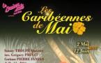 Paris. Les Caribéennes de mai 2018 du 2 Mai au 12 Juin au Baiser Salé Jazz Club