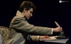 Marseille, théâtre Toursky. « Chopin une vie en musique », par  Alexandra Lescure et Etienne Kippelen