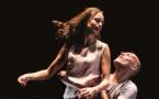 Romans sur Isère. Trois sacres, avec Bérénice Bejo et Sylvain Groud, théâtre, 7 avril 2018