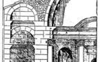 Clip vidéo, temple de Diane à Nîmes en version très personnelle