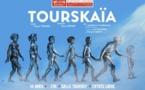 Pas de clash chez les BG (lire 'beaux gosses') de la Cabucelle, Tourskaïa,  samedi 14 avril, 21h, Théâtre Toursky à Marseille