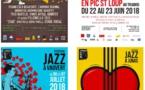 Vous avez dit jazz ? Jazz Le Vigan, Jazz en Pic St Loup, Jazz à Vauvert, Jazz à Junas