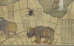 Musée Guimet, Paris : Le Monde vu d'Asie, exposition du 16 mai au 10 septembre 2018
