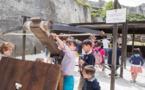 Les Estivales du château des Baux du 7 avril au 31 août 2018