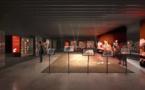Réouverture du musée de Lodève le 4 juillet 2018