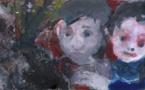 Exposition Johanna Heeg,  au diapason de l'âme, au Théâtre Toursky, Marseille, du 4 avril au 9 mai 2018