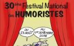 Madénian, Elodie Poux, Gaspard Proust, Les Goguettes, Olivier De Benoist… au festival national des humoristes de Tain-Tournon du 23 août au 1er septembre 2018