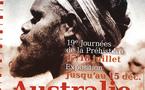 17 et 18 juillet 2010, 19e Journées de la Préhistoire de Quinson : la Préhistoire comme si vous y étiez
