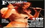 Téléchargez gratuitement Festivals ici et ailleurs 2010
