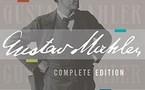 Une intégrale Mahler de qualité chez DGG, par Christian Colombeau