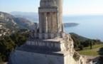 Découverte des villages de la Riviera Française  accompagné d'un guide conférencier pendant l'été 2010