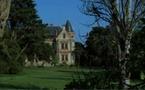 Marie-Pascale Rendu, Château de l'Esparrou, Canet en Roussillon. L'oenotourisme, à découvrir sans modération