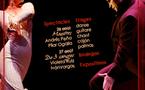 23 au 28 août 2010, Festival Semaine Flamenco présente Noches Flamencas à Rivesaltes