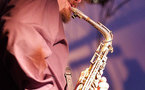 Vendredi 13 août, 2010, Tony Lakatos & The Budapest Big Band - The Bob Sands Big Band, Jazz in Marciac