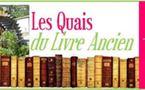 12 au 15 Août 2010, Livres à Quai à L'Isle sur la Sorgue, Vaucluse