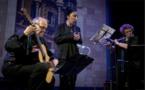 Marseille. La Musique et la Fraternité en partage avec Guitares et Méditerranée, par Danielle Dufour-Verna