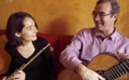 « Deux jours avec », Saint Victoret conjugue les Arts et la Culture musicale