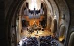 41e festival de l'Abbaye de Sylvanès (12) : Sylvanès, au bout ou au centre du Monde ? (8 juillet au 26 août 2018)