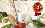 2 au 29.10.10 : Festival des Soupes du Pays Vaison Ventoux, 20 ans déjà !