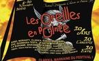 4 au 20.11.10 : Festival les Oreilles en pointe, 20ème édition. Chanson en Ondaine, Loire