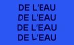 Bercy Village propose l'exposition « De l'eau » pour sa programmation estivale.