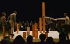 Festival « Paris l'été » : l'éventail artistique et culturel de Bercy village