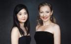 « Mes héroïnes d'opéra » avec Larissa Rosanoff, soprano, et Ayako Takahashi, piano, le 11 août 2018 à 20h30 à l'Isle sur Sorgue