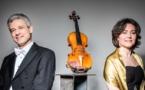 Festival « Aigues-Vives en musiques » 2018, enfin la paix ! du 3 au 12 août 2018