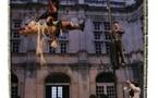 Toccata, par le Cirque Hirsute, théâtre de la Croix-Rousse, Lyon, du 9.11 au 27.11.10