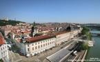 Enfin un vrai hôtel 5 étoiles à Lyon dans les murs de l'Hôtel-Dieu